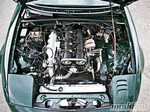 1993 Mazda Rx 7 Engine  1993  Free Engine Image For User