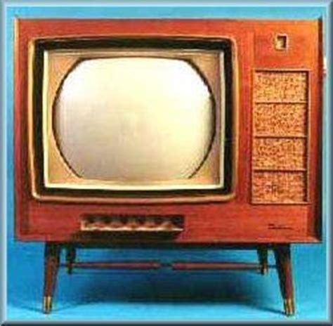 what year did the color tv come out 25 best images about mcs project radio on