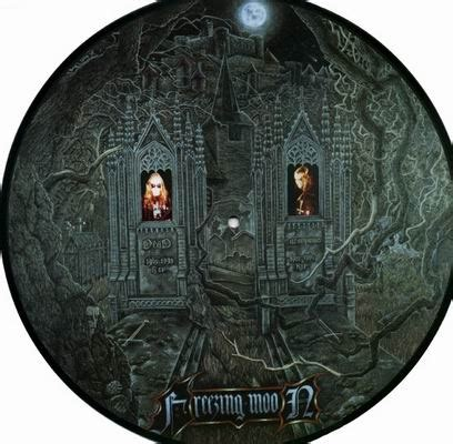 mayhem freezing moon encyclopaedia metallum  metal