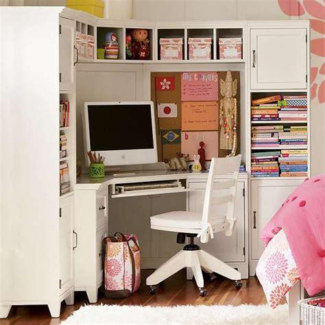 cute desks for bedrooms small white corner desk with hutch decor ideasdecor ideas