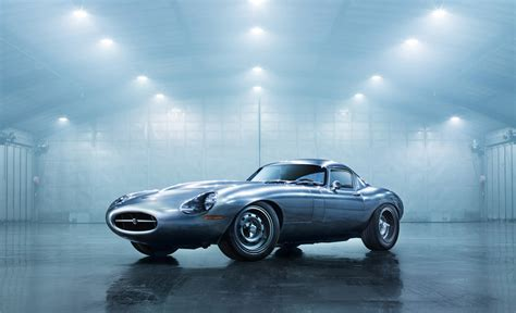 Jaguar E-Type Eagle