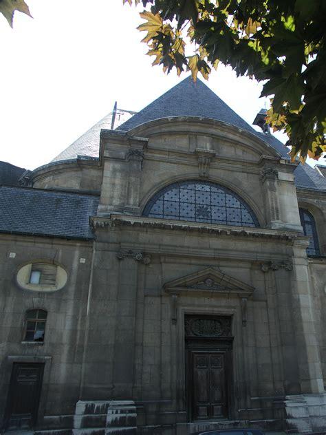 chapelle de l h 244 pital cochin ancienne abbaye de port royal eglises et patrimoine religieux