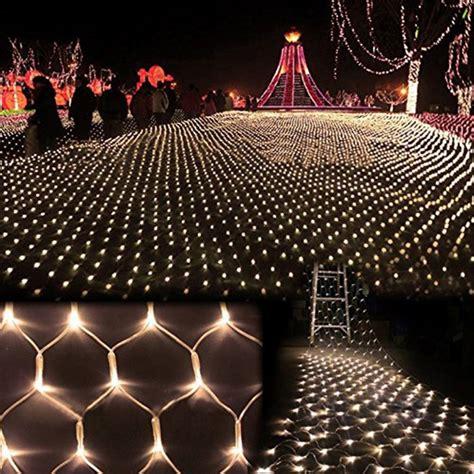 romantic mm led holiday lights christmas tree wedding