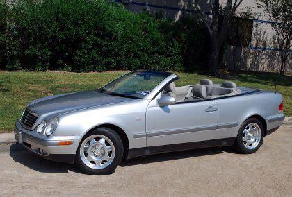 accident recorder 1999 mercedes benz clk class lane departure warning classic car sales restorations auto collectors garage tx