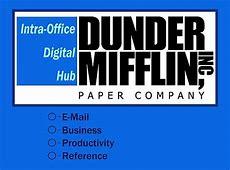Dunder mifflin desktop wallpaper Loft Wallpapers