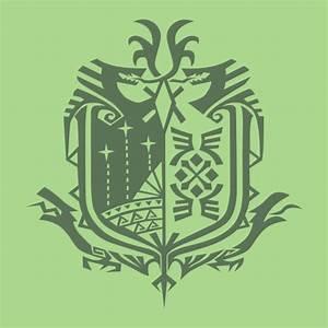 Monster Hunter Worlds Logo By Timothylok On DeviantArt