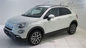 Fiat 500x 4x4 : offerta fiat 500x off road look 2 0 mjt 140cv 4x4 cross plus 91287209 ~ Maxctalentgroup.com Avis de Voitures