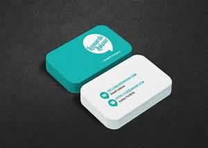 60 new creative business card designs inspiration designmodo for Creative business card design ideas