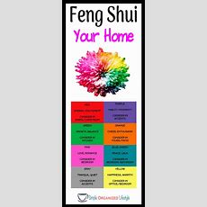 Simple Ways To Feng Shui Your Home  Simple Organized