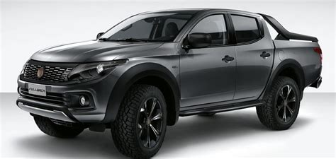 Fiat Models And Prices by The 2020 Fiat Fullback Model Detail Availability And