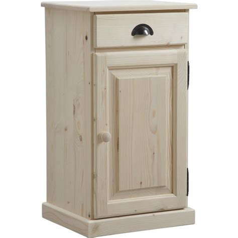 meuble de cuisine brut à peindre meubles de cuisine en bois brut a peindre enfin une