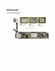 Iphone 6s Diagram Comp Schematic