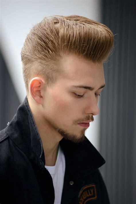 pompadour hairstyle ideas  pinterest braided