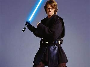 Anakin Wallpapers - Wallpaper Cave