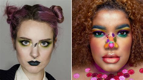 nose art makeup trend   instagram allure