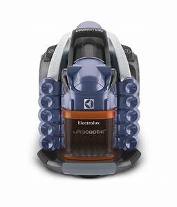 Sac A Aspirer : avec l aspirateur sans sac ultracaptic vider est aussi ~ Premium-room.com Idées de Décoration
