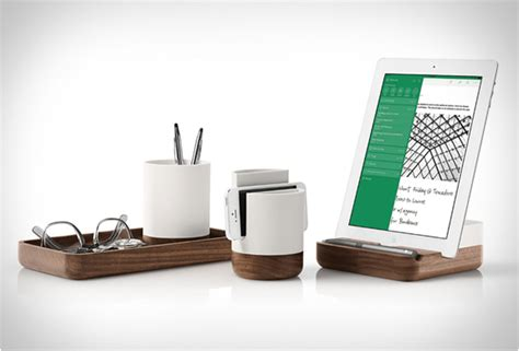 accessoire bureau luxe bureau deluxe pfeiffer collection by evernote