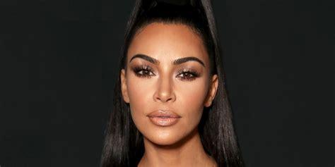 kim kardashians holiday makeup    casual  steps  lifestyle buzz