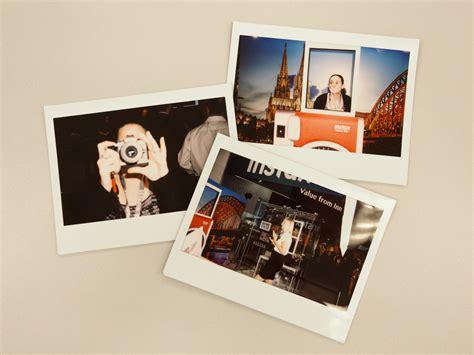 polaroid wide fujifilm instax wide 300 impressions review