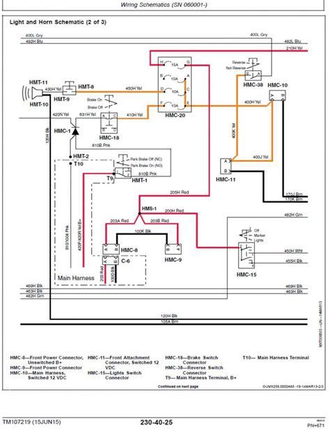 Peg Perego Gator Hpx Wiring Diagram by Deere Gator Tx Wiring Diagram Sle