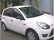 old Ford Figo Diesel car Used Car In India