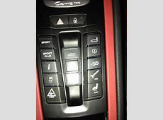 What Combination of Options Would Use ALL Center Console