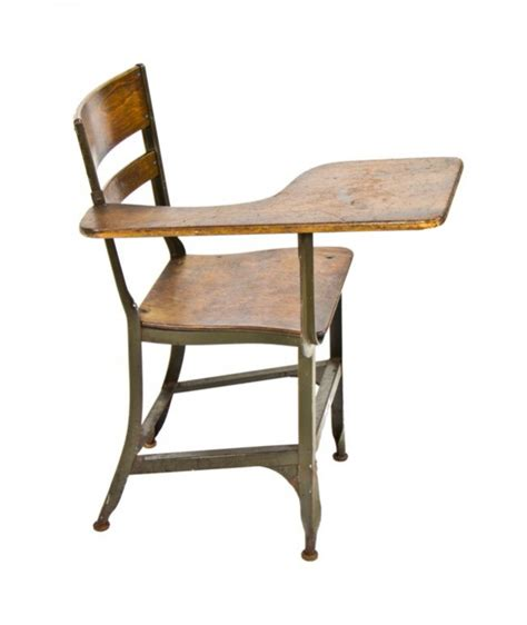 wooden table arm school desk delete this site
