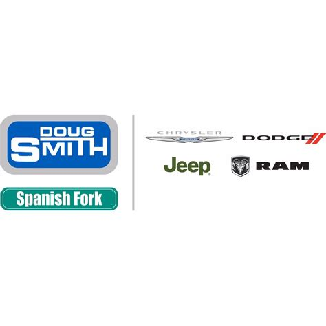 Doug Smith Chrysler Dodge Jeep Ram   Spanish Fork in