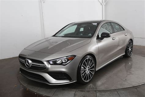 Mercedes benz cla class cla 250 4matic coupe 2020check the most updated price of mercedes benz cla class cla 250 4matic coupe 2020 price in russia and detail specifications, features and compare mercedes benz cla class cla 250 4matic coupe 2020. New 2020 Mercedes-Benz CLA AMG® CLA 35 Coupe Coupe in Austin #M60932 | Mercedes-Benz of Austin
