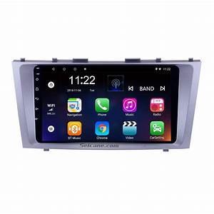 9 Inch 1024 600 Touchscreen 2007 2008 2009 2010 2011