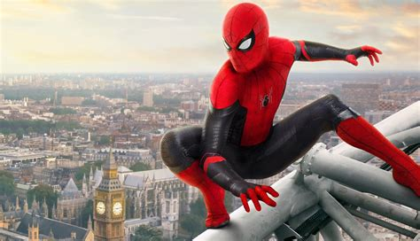 spider man   home  coming  netflix thenetline