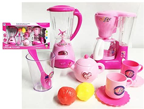Playset Electronic Blender by Compare Price To Blender Set Tragerlaw Biz
