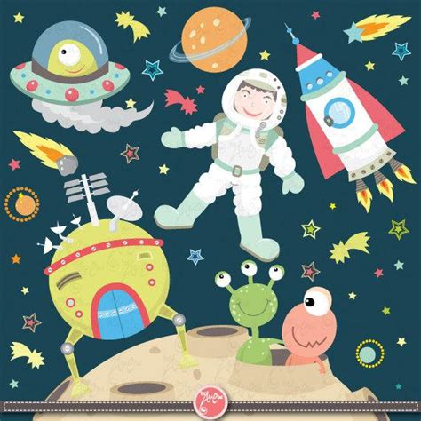 outer space clipart planets outer space clip cliparts