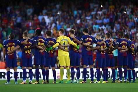 4 Pemain Kelas Dunia Yang Tolak Gabung Ke Barcelona Matanaga