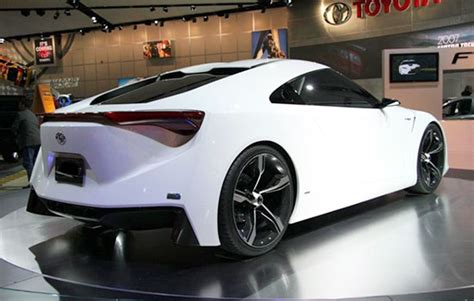 toyota  review price  release date toyota