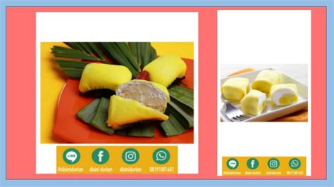 supplier sop durian agen durian jual tempoyak