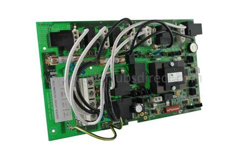 Balboa Bpg Replacement Spa Circuit Board