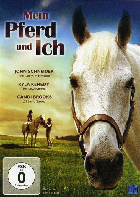 mein pferd und ich dvd oder blu ray leihen videobusterde