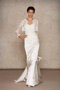 wedding dresses for 40 wedding gowns for the 40