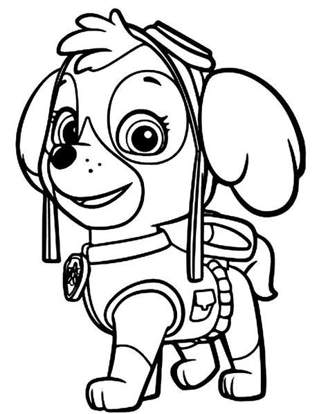 disegni da colorare paw patrol paw patrol disegni da colorare 187 hacked by idbte4m
