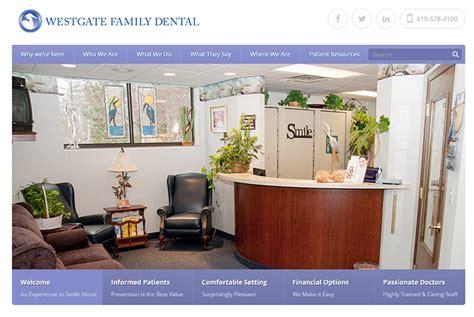 100 dental practice dentist website designs for inspiration