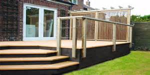 Pictures Of Raised Decks by Photo Gallery Of Raised Decking By Topdeckuk