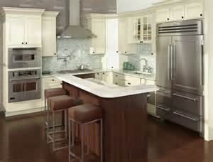 two tier kitchen island the byers project kitchen island trends