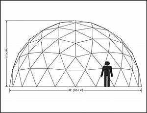 30ft Dwell Dome On Sale