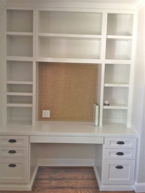 Interior Wall Mounted Tv And Stylish White Diy Built In