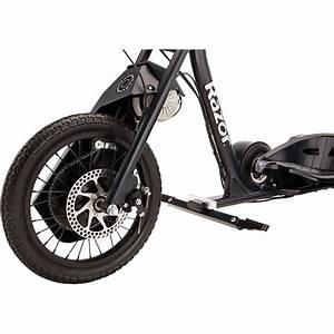 Razor DXT Electric Drift Trike | eBay