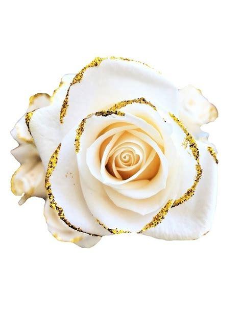 white glitter roses  roses  sale flower explosion