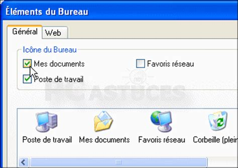 icones du bureau pc astuces personnaliser les icônes de windows