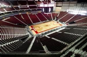 Pinnacle Bank Arena Lincoln