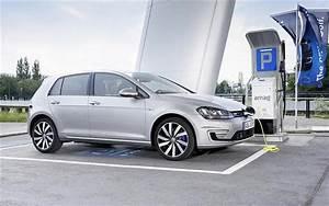 Nouvelle Golf Gte : volkswagen golf gte l hybride rechargeable l essai photos ~ Medecine-chirurgie-esthetiques.com Avis de Voitures